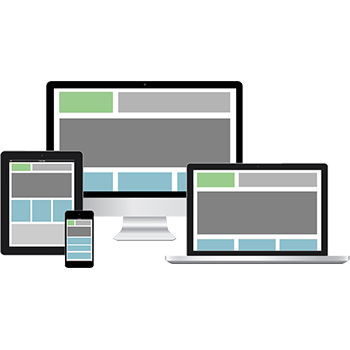 Responsive Design Image on Multiple Monitors