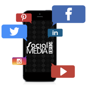 SocialMedia Designs on Social Media